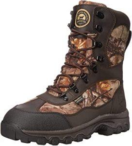Irish Setter Men's 2850 Trail Phantom Hunting Boot