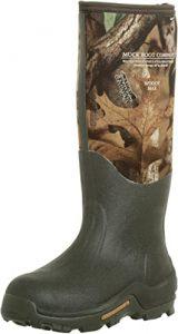Muck Boot The Original MuckBoots Unisex Hunting Woody Max Boot