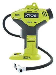 Ryobi 18-Volt ONE+ Portable Cordless Power Inflator