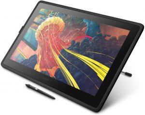 Wacom Cintiq 22 pen tablet
