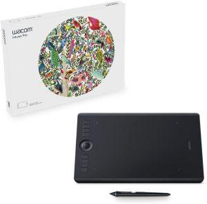 Wacom Intuos Pro (large) Pen Tablet