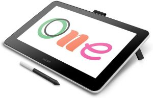 Wacom One (2020) Drawing Tablet