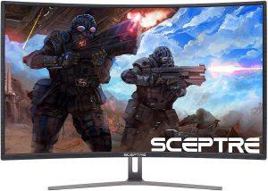 Sceptre C248B 144R Gaming Monitor