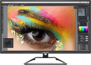 Sceptre U279W-4000R Gaming Monitor