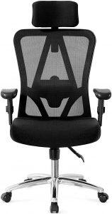 Ticova Ergonomic Gaming Chair