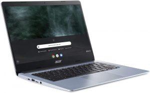 Acer USB Backward Compatibility Chromebook 314
