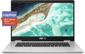Asus 180-Degree Hinge Chromebook