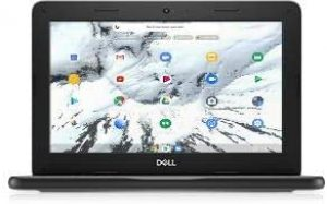 Dell Durable and Rugged Chromebook