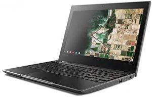 Lenovo High-Performance Chromebook