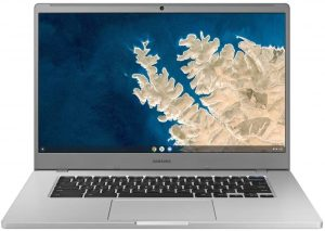 Samsung Compact Design Chromebook 4+